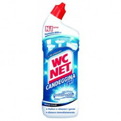 WC NET CANDEGGINA GEL