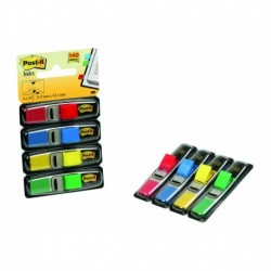 Segnapagina Post-it® Index Mini 683