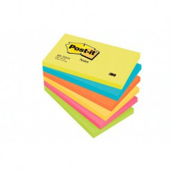 Foglietti Post-it® 655 ENERGY