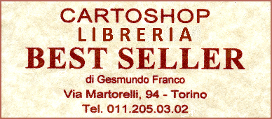 BEST SELLER DI GESMUNDO FRANCO